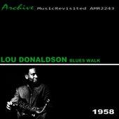 Blues Walk by Lou Donaldson