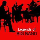 Legends of Big Band de Various Artists