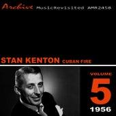 Cuban Fire di Stan Kenton