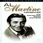 A Gentleman Of Music by Al Martino