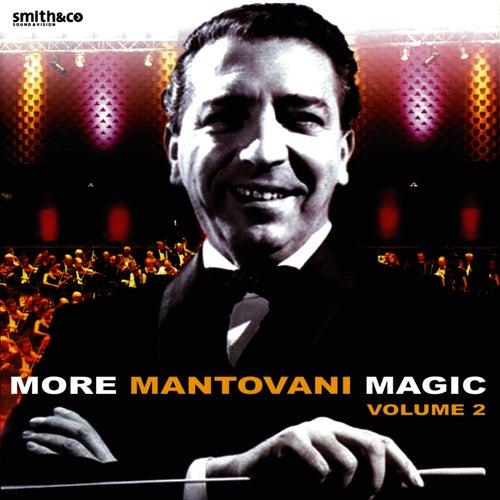 More Mantovani Magic Live at Lighthouse, Poole, Vol. 2 by Mantovani