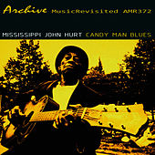 Candy Man Blues by Mississippi John Hurt