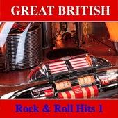 Great British Rock & Roll Hits, Vol 1 de Various Artists