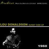 Sunny Side Up by Lou Donaldson