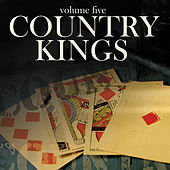Country Kings Vol. 5 by Various Artists