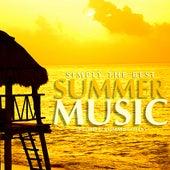 Simply The Best Summer Music de Various Artists