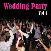 Wedding Party, Vol 1 de Various Artists