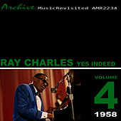 Yes Indeed von Ray Charles