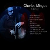 Charles Mingus In Concert von Charles Mingus
