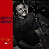 Johnny Mathis Sings, Vol. 1 de Johnny Mathis