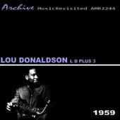 Ld + 3 by Lou Donaldson