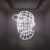 Reconstructed: The Best Of DJ Shadow von DJ Shadow