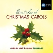 Best Loved Christmas Carols de Choir of King's College, Cambridge