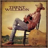 Trent Willmon van Trent Willmon