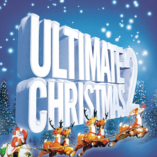 Ultimate Christmas 2 by Various Artists