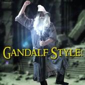 Gandalf Style (Parody of Gangnam Style) by Screen Team