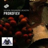 Sergei Prokofjeff di Royal Philharmonic Orchestra