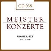 Franz Liszt von Claudio Arrau