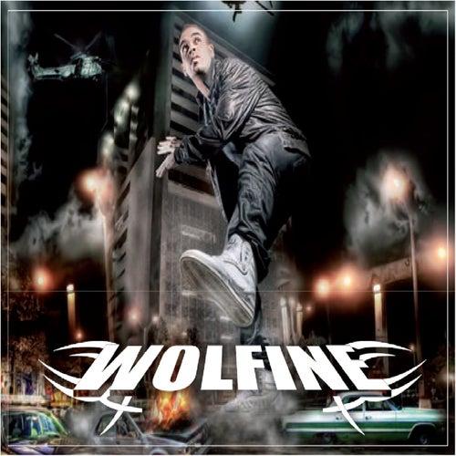 Wolfine de Wolfine