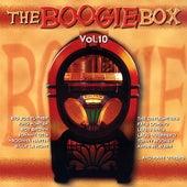 Boogie Woogie History Vol.10 de Various Artists