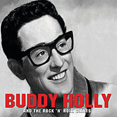 Buddy Holly and the Rock 'n' Roll Giants by Various Artists