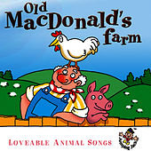 Old Macdonald's Farm … Loveable Animal Songs by The Jamborees
