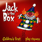 Jack in the Box… Children's First Play Rhymes by The Jamborees