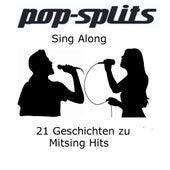 pop-splits - Sing Along - 21 Geschichten zu Mitsing-Hits de Various Artists