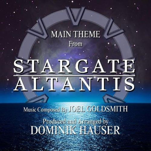 Main Theme from 'Stargate: Atlantis' By Joel Goldsmith by Dominik Hauser