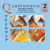 """Richard Strauss: """"Symphonic Poems & other Masterpieces""""-Vol.2 by Various Artists"""