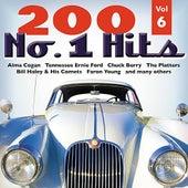 200 No.1. Hits Vol. 6 de Various Artists