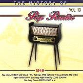 Pop Radio Vol. 19 de Various Artists