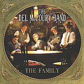 The Family von Del McCoury