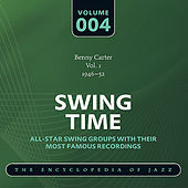 Benny Carter Vol. 1 (1946-52) de Various Artists