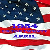 US - April - 1954 de Various Artists