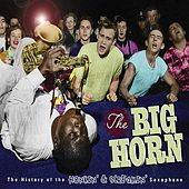 The Big Horn de Various Artists