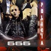 Policia (Special Maxi Edition) by 666