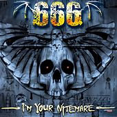 I'm Your Nitemare (Special Maxi Edition) by 666