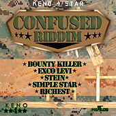 Confused Riddim by Various Artists