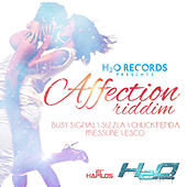 Affection Riddim by Various Artists