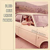 Myths & Routines by Blind Corn Liquor Pickers