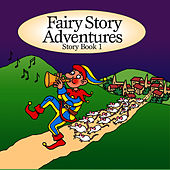 Fairy Story Adventures - Story Book 1 by The Jamborees