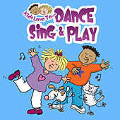 Kids Love To… Dance, Sing & Play by The Jamborees