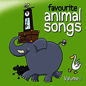 Favourite Animal Songs - Volume 1 by The Jamborees