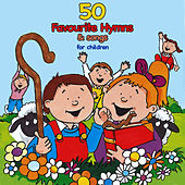 50 Favourite Hymns & Songs for Children - Volume 1 by The Jamborees