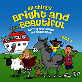 All Things Bright & Beautiful … Hymns & Songs for Little Ones - Volume 1 by The Jamborees