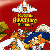 20 Favourite Adventure Stories - 2 by The Jamborees