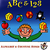 ABC & 123 … Alphabet & Counting Songs by The Jamborees