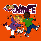Kids Love To… Dance by The Jamborees
