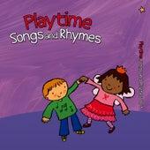 Playtime Songs & Rhymes - Volume 3 by The Jamborees